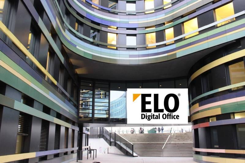 ELO E-Akte sinnvoll einsetzen