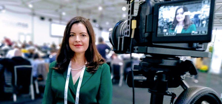 Sandra Joyce von FireEye im Interview