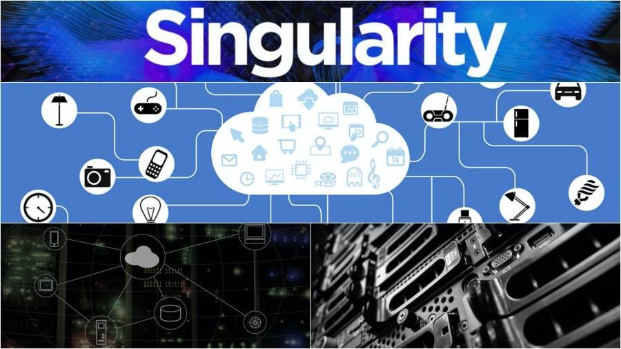 SentinelOne Singularity schützt Rechenzentren, IoT-Umgebungen und Cloud-Container gleichermaßen