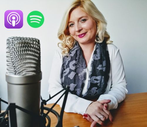 Podcast Rebekka Iberer (NetApp) zu Cloud Volumes ONTAP