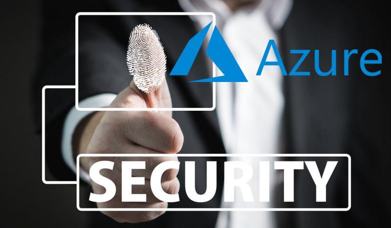 Microsoft Azure und Datenschutz:-sicherheit