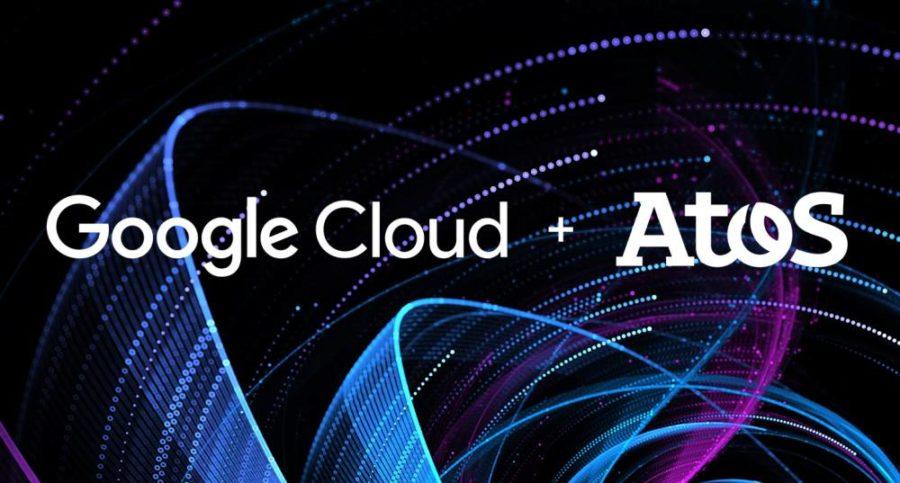 Eine gemeinsame Cloud-Reise: Atos & Google