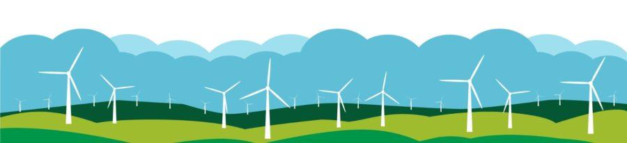 Google Windparks