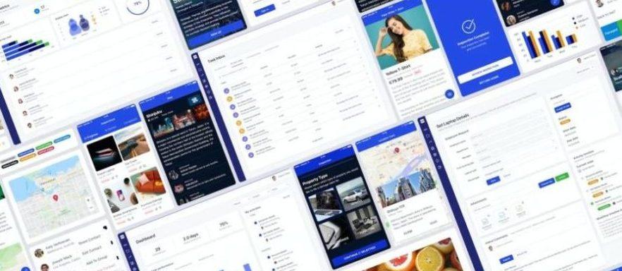 Mendix Atlas UI