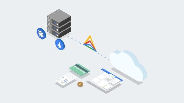 Mit Anthos ermöglichen Google + Atos Hybrid- und Multi Cloud-Umgebungen