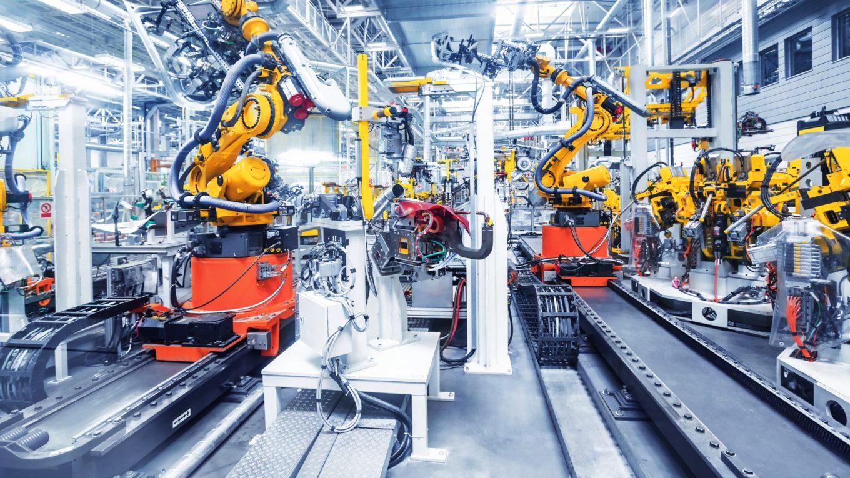 Smart Factory und MPDV