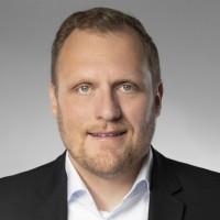 Lars-Eric Pusch von Intersport Deutschland auf dem #DWSC20