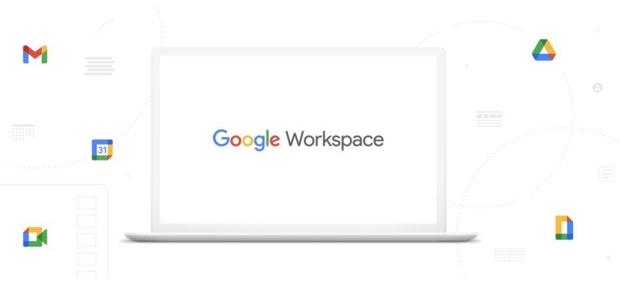 Aus G Suite wird Google Workspace