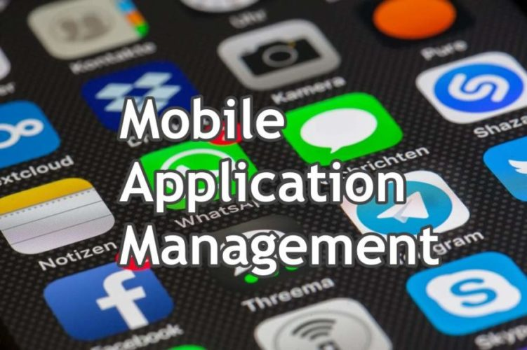 Mobile Application Management mit GEMA
