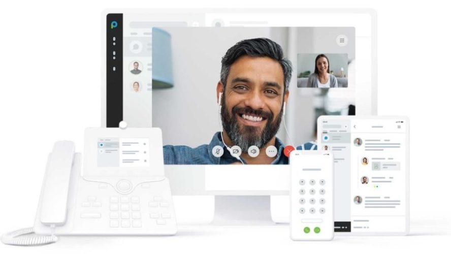 Placetel mit Cisco Webex auf einen Blick
