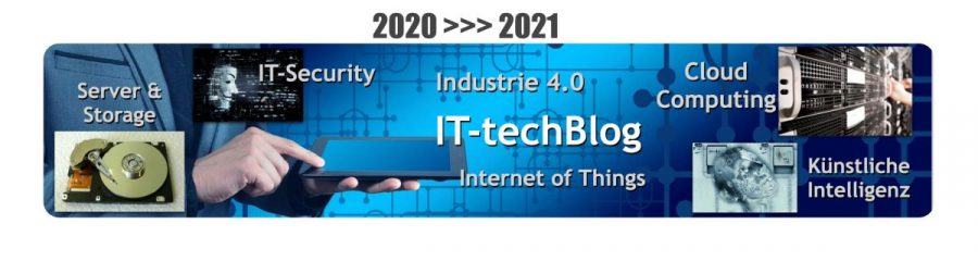 IT-techBlog-Rückschau 2020