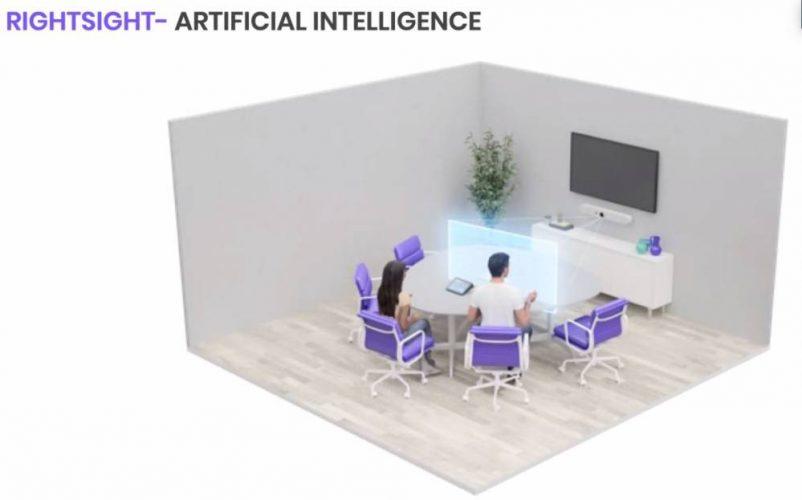 Neue Logitech-Videokonferenz-Systeme - inkl. KI-Algorithmen