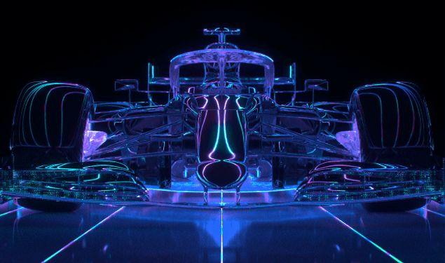 SentinelOne goes Formel 1 dank der Kooperation mit Aston Martin