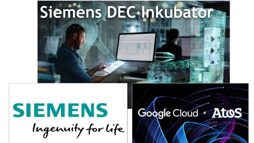 Siemens DEC Inkubator