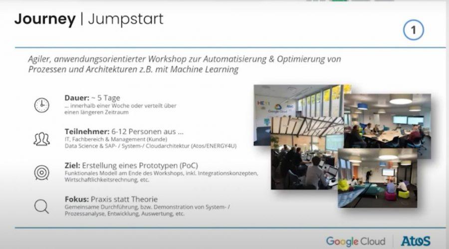 Jan Schinnerling von Energy4U über Jumpstart-Workshops
