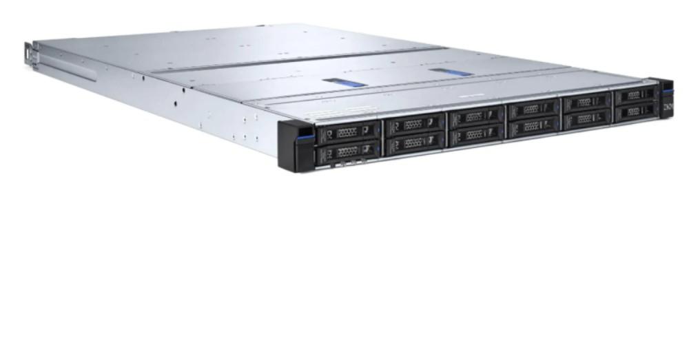 IBM FlashSystems 5200