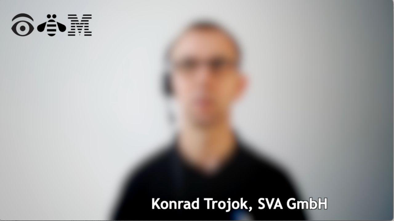 Konrad Trojok von der SVA GmbH über IBM Spectrum Virtualize und dessen HA- und DR-Fähigkeiten