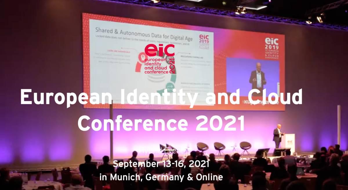 EIC 2021 Startbild