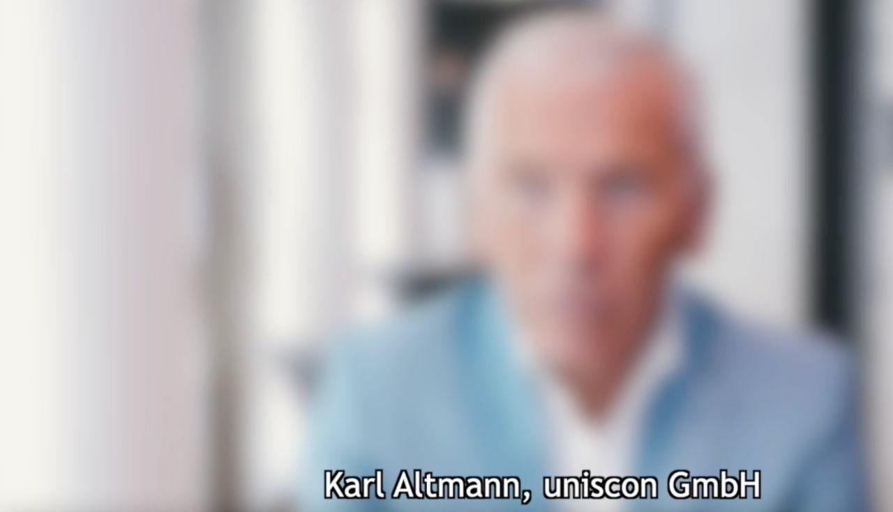 Karl Altmann (uniscon) über Confidential Computing und die Sealed Cloud