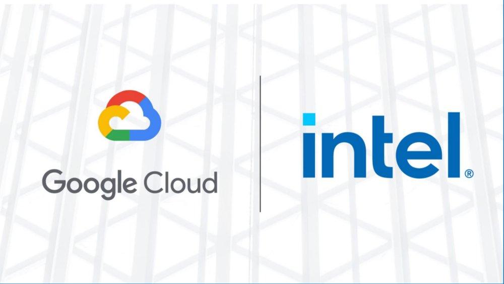 Mit Intel und Google Cloud in die Hybrid-Cloud