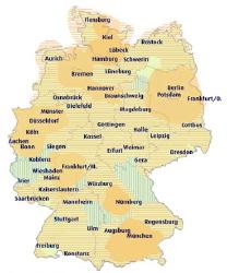 Großes Special: DVB-T in Deutschland