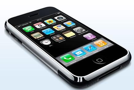 Viele infos zum Apple iPhone